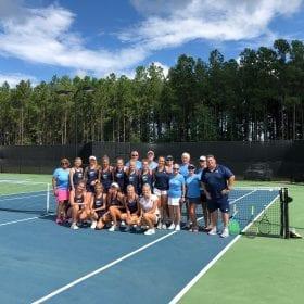 2019 Tennis Fest